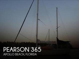 Pearson 365