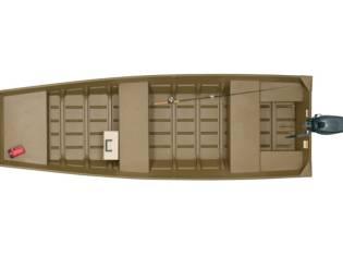 G3 Boats 1436 compleet