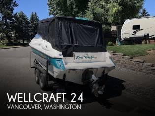 Wellcraft Eclipse 2400 SC