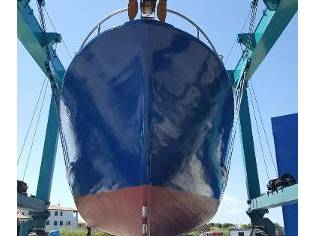 Palumbo motor yacht