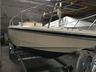 Custom Rover Marine FISHING ROVER