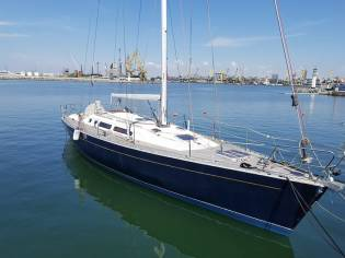 Andere Segelyacht Liberty 47