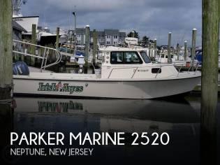 Parker Marine 2520 Sport