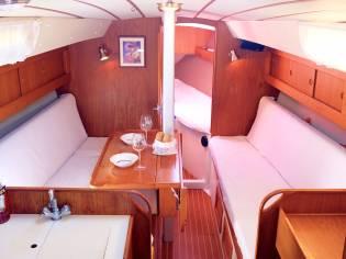maxi yacht 33