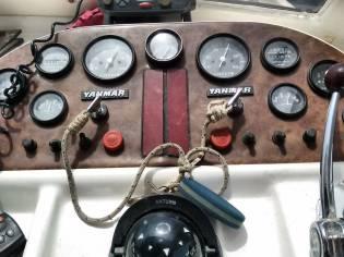 Astinor 840 Flying Bridge