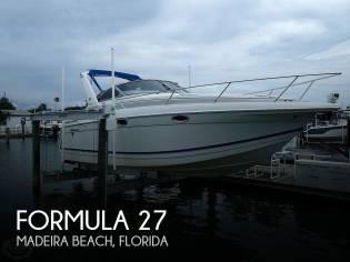 Formula 27PC