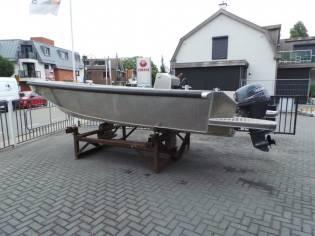 DutchWhaler 650