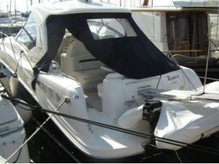Sea Ray 425
