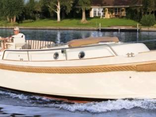 Interboat Intercruiser 27 Cabin