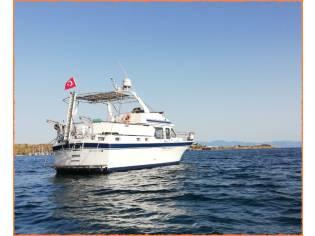 trawler 41