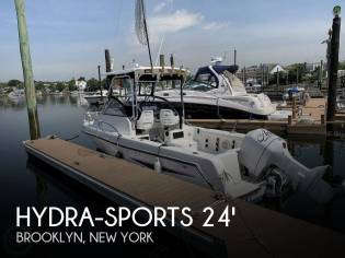 Hydra-Sports Vector 2250 CC