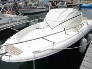 Jeanneau Cap Camarat 635 WA