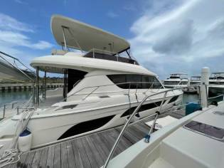 Catamaran Aquila 48