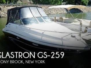 Glastron GS-259