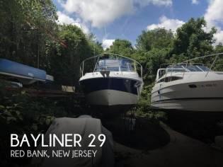 Bayliner 285 CB