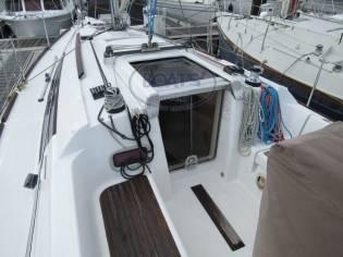 BENETEAU OCEANIS 31 EB45676
