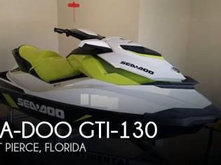 Sea-Doo GTI-130
