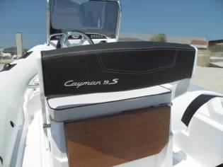 Cayman 19 Sport