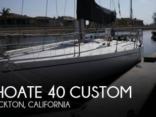 Choate 40 Custom