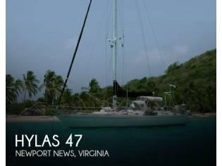 Hylas 47
