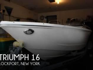 Triumph 170