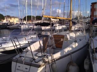 Dufour Yachts 27