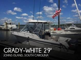 Grady-White 265 Express