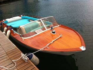 RIVA 190 JUNIOR