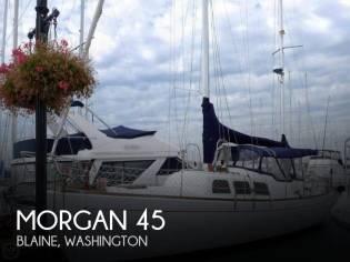 Morgan 452