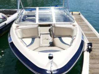Bayliner 1702 Capri LS