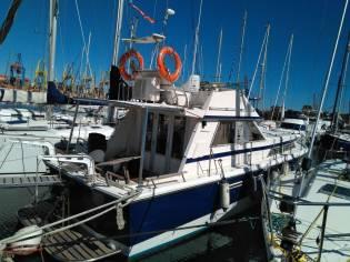 Princess Yachts 37