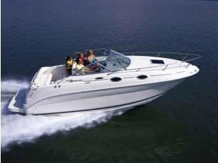 Sea Ray Boats 240