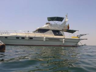 Princess Yachts 45 Fly