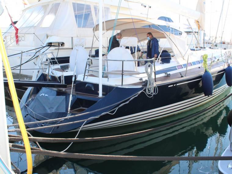 X-Yachts X 612