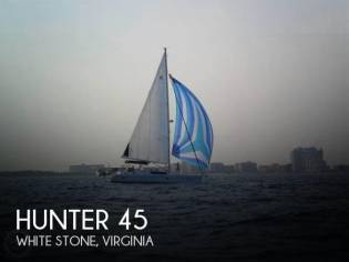 Hunter 45CC