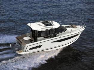 Jeanneau Merry Fisher 895 - Offshore