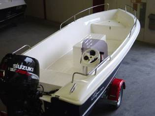 TEXAS 530 Fisk