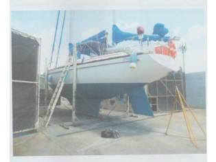 Gulfstar 50 MK II