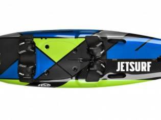 JetSurf Motorised Surfboard Sport