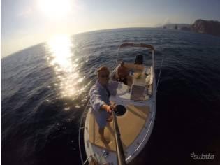 Ranieri Sea Lady 23 - Mercury Verado 225