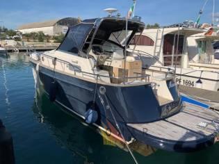 Custom Cantiere Navale di Donna Serapo 30