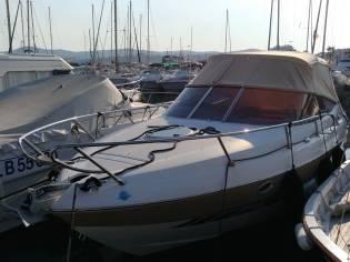 Sessa Marine S32
