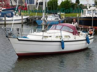 Marieholm 281