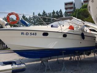 Princess 286 Riviera