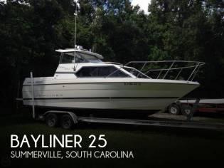 Bayliner Ciera 2452