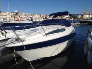 Bayliner 240