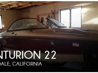 Centurion Eclipse 21 Direct Drive