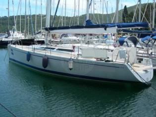 Custom Marine Services Vismara 45