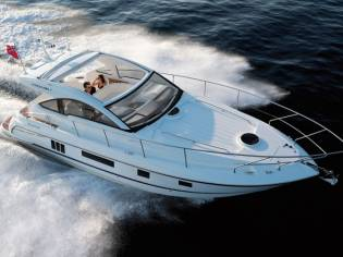 Fairline 38 Targa Open