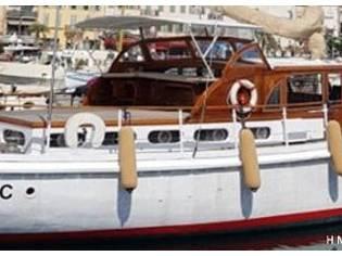 Trawler Classic